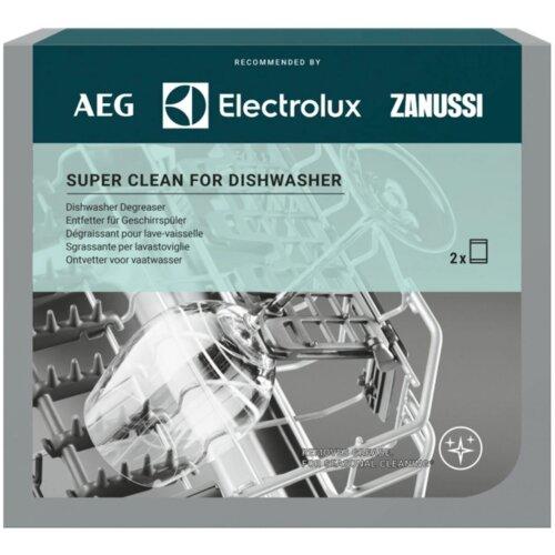 Proszek do czyszczenia zmywarek ELECTROLUX M3DCP200 100 g