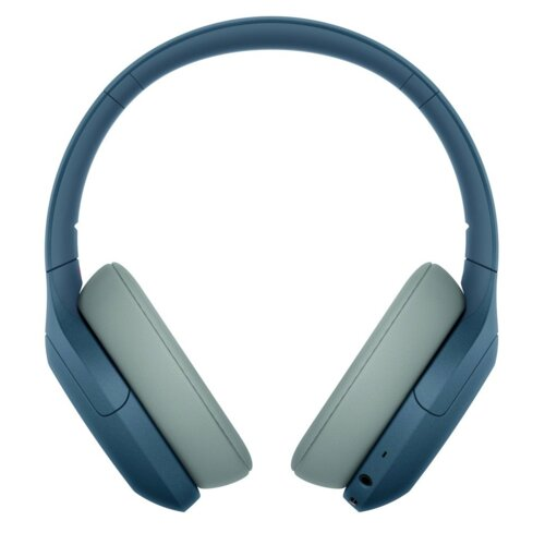 Słuchawki nauszne SONY WH-H910NL ANC Niebieski