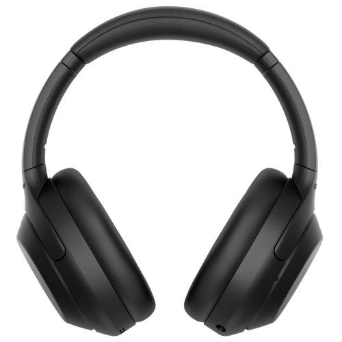 Słuchawki nauszne SONY WH-1000XM4B ANC Czarny