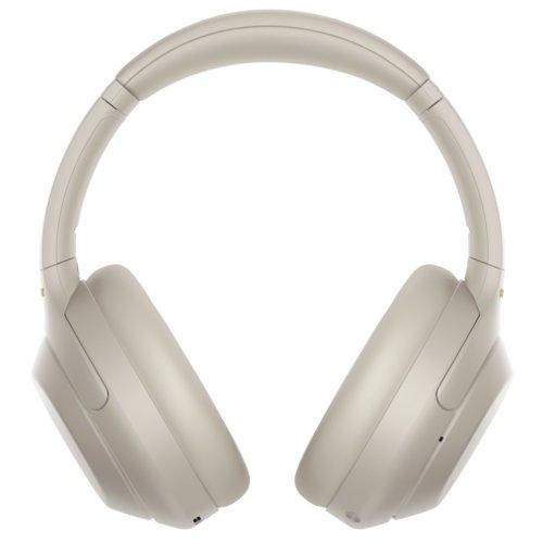Słuchawki nauszne SONY WH-1000XM4S ANC Srebrny