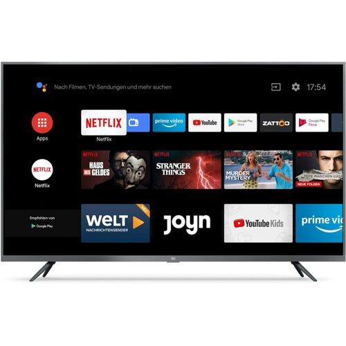 "Telewizor XIAOMI L55M55ASP 55"" LED 4K Android TV"