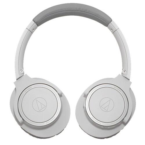 Słuchawki nauszne AUDIO-TECHNICA ATH-SR30BT Szary