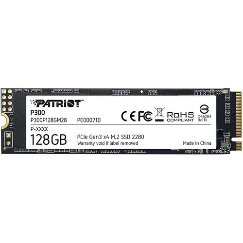 Dysk PATRIOT P300 128GB SSD