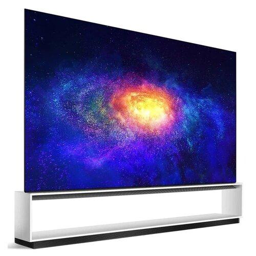 "Telewizor LG 88ZX9LA 88"" OLED 8K 120Hz WebOS Dolby Atmos"