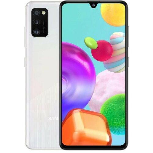 "Smartfon SAMSUNG Galaxy A41 4/64GB 6.1"" Biały SM-A415"
