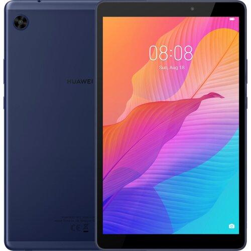 """Tablet HUAWEI MatePad T8 8"""" 2/16 GB Wi-Fi Granatowy"""