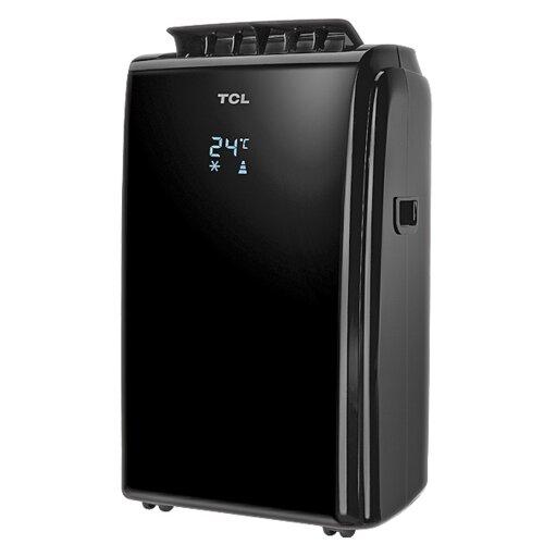 Klimatyzator TCL TAC-C12CPB/K Czarny