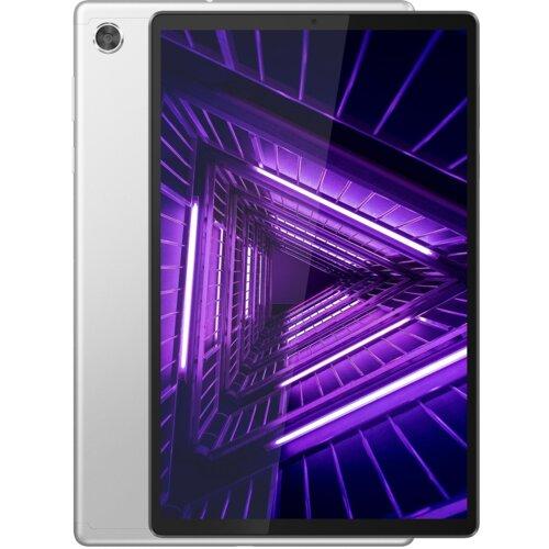 Tablet LENOVO Tab M10 Plus 10.3 4/128GB LTE Platinum Grey FHD TB-X606X