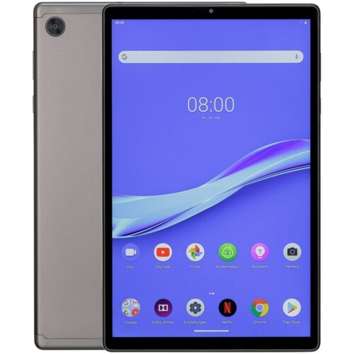 "Tablet LENOVO Tab M10 Plus TB-X606F 10.3"" 4/64 GB Wi-Fi Ciemnoszary"