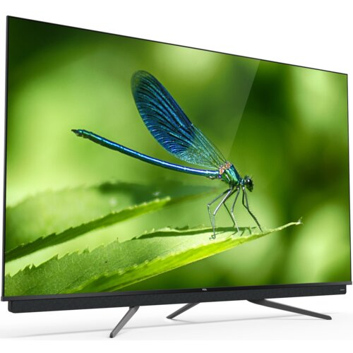 """Telewizor TCL 75C815 75"""" QLED 4K 100Hz Android TV Dolby Vision"""