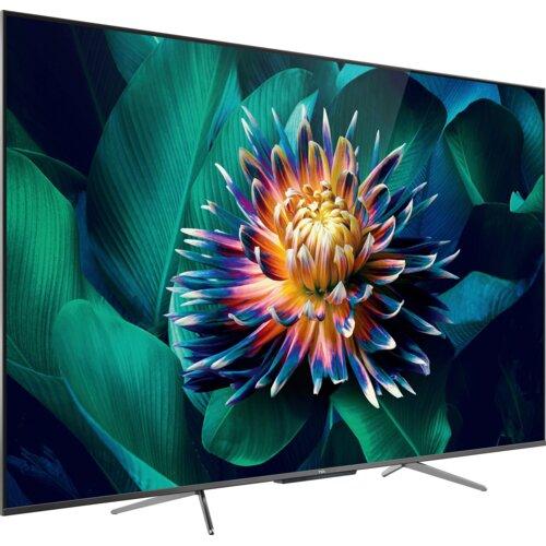 "Telewizor TCL 65C715 65"" QLED 4K Android TV"