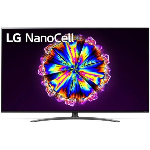 "Telewizor LG 55NANO913NA 55"" LED 4K 120Hz WebOS Dolby Vision Full Array HDMI 2.1"