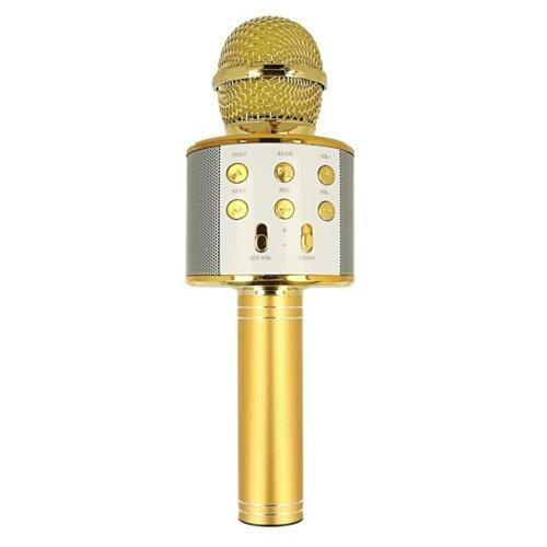 Mikrofon FOREVER BMS-300 Złoty