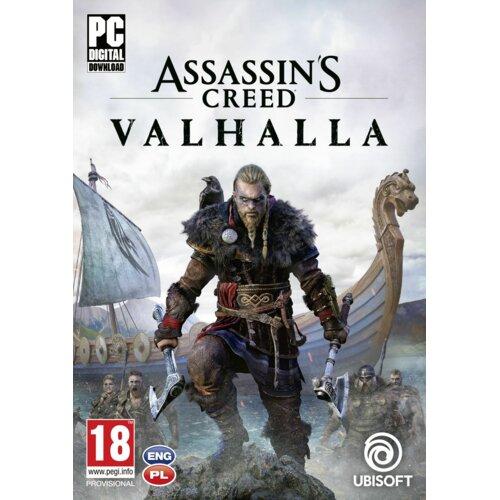 Assassin's Creed: Valhalla Gra PC