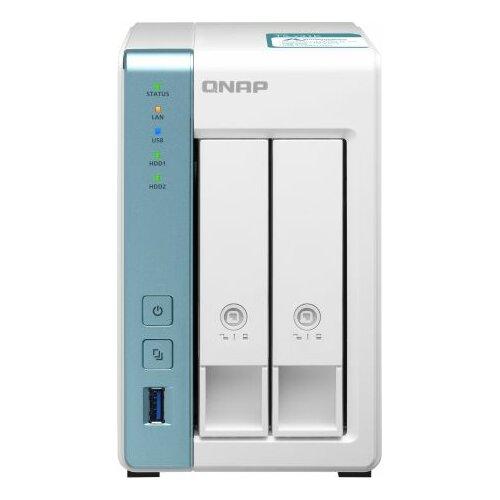 Serwer plików QNAP TS-231K