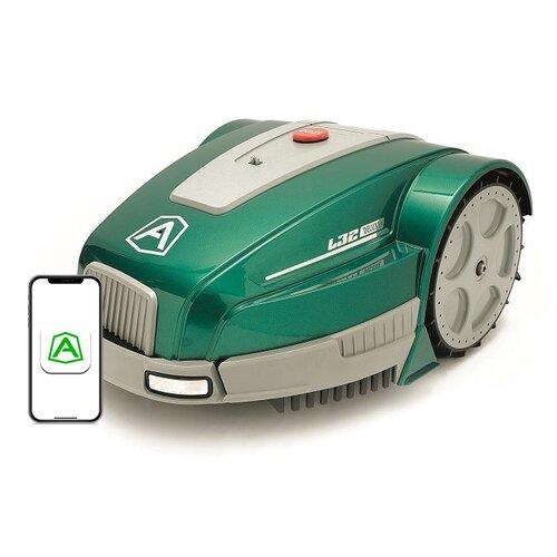 Robot koszący AMBROGIO L32 Deluxe sterowanie Bluetooth