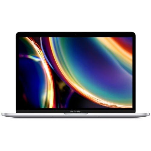 """Laptop APPLE Macbook Pro 13.3"""" Retina i5-1038NG7 16GB SSD 1TB macOS Srebrny"""