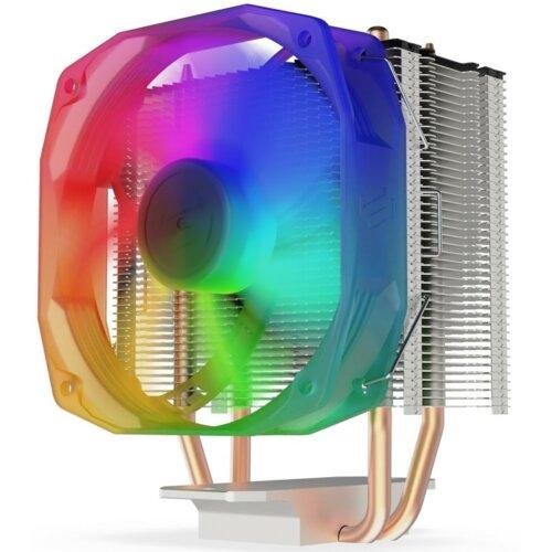 Chłodzenie CPU SILENTIUM PC Spartan 4 Evo