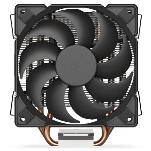 Chłodzenie CPU SILENTIUM PC Spartan 4 Max