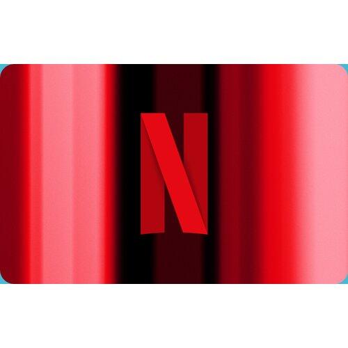 Karta podarunkowa Netflix 80 zł