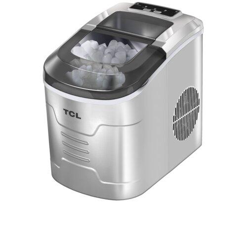 Kostkarka do lodu TCL ICE S9 Srebrny