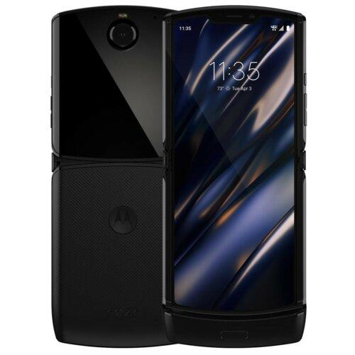 """Smartfon MOTOROLA Razr 6/128GB 6.2"""" Czarny PAHT0003PL"""