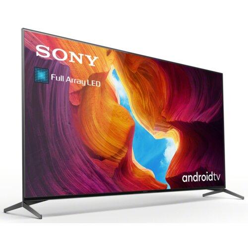 "Telewizor SONY KD55XH9505BAEP 55"" LED 4K 120Hz Android TV Dolby Atmos Full Array HDMI 2.1"
