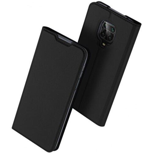 Etui DUXDUCIS SkinPro do Xiaomi Redmi Note 9S/9 Pro Czarny