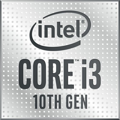 Procesor INTEL Core i3-10100