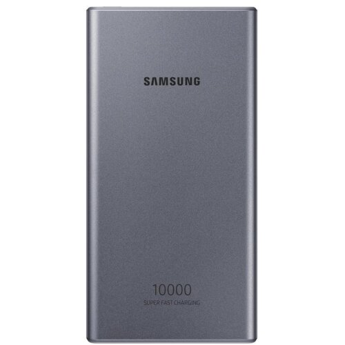 Powerbank SAMSUNG EB-P3300XJEGEU 10000 mAh Szary