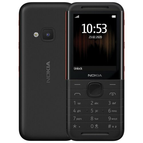 Telefon NOKIA 5310 Dual SIM Czarny