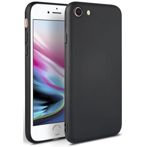 Etui TECH-PROTECT Icon do Apple iPhone 7/8/SE 2020 Czarny