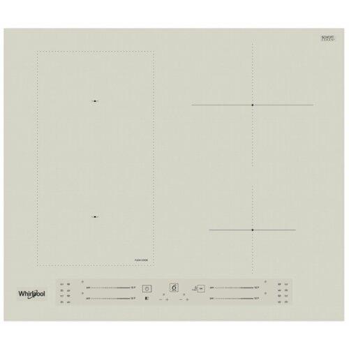 Płyta indukcyjna WHIRLPOOL WL S2760 BF/S
