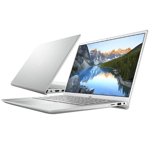 "Laptop DELL Inspiron 5401 14"" IPS i7-1065G7 8GB SSD 1TB GeForce MX330 Windows 10 Home"