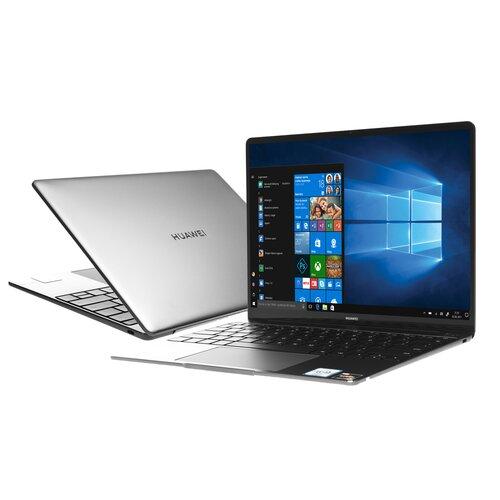 "Laptop HUAWEI MateBook 13 13"" IPS R5-3500U 8GB SSD 512GB Windows 10 Home"