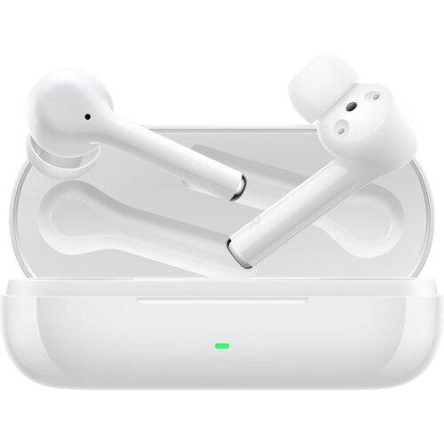 Słuchawki dokanałowe HUAWEI FreeBuds 3i ANC Biały