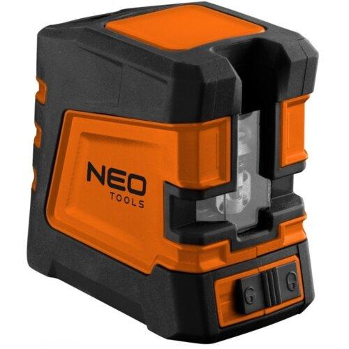 Laser krzyżowy NEO 75-107