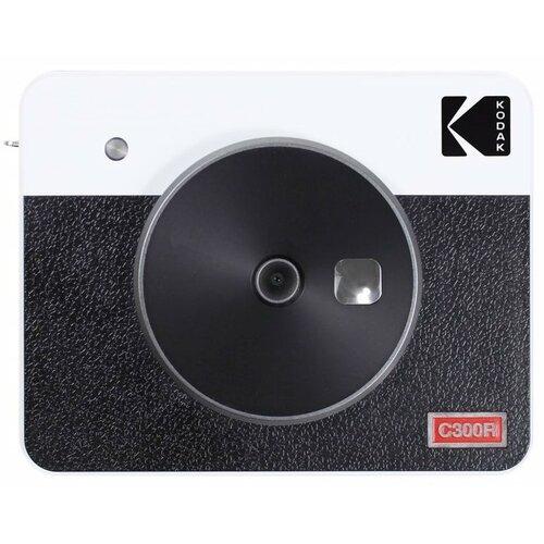 Aparat KODAK Mini Shot Combo 3 Retro Biały