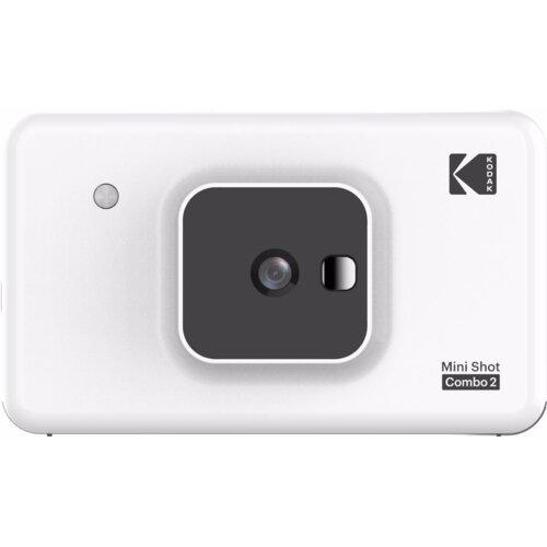 Aparat KODAK Mini Shot Combo 2 Biały