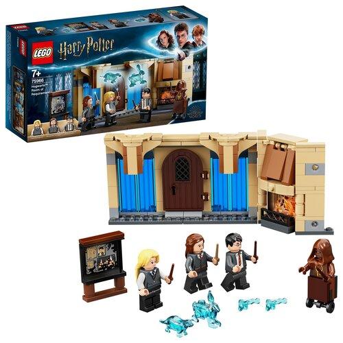 LEGO Harry Potter Pokój Życzeń w Hogwarcie 75966