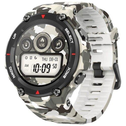 Smartwatch AMAZFIT T-Rex Zielony Moro