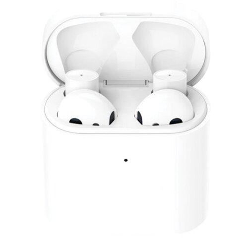 Słuchawki dokanałowe XIAOMI Mi Earphones 2 Biały