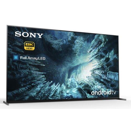 "Telewizor SONY KD75ZH8BAEP 75"" LED 8K 100Hz Android TV Full Array HDMI 2.1"