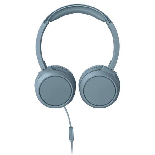Słuchawki nauszne PHILIPS TAH4105BL/00 Niebieski