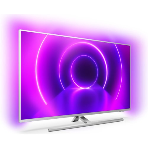 """Telewizor PHILIPS 58PUS8535/12 58"""" LED 4K Android TV Ambilight x3 Dolby Atmos Dolby Vision"""