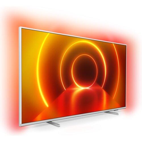 """Telewizor PHILIPS 75PUS7855/12 75"""" LED 4K Ambilight x3"""