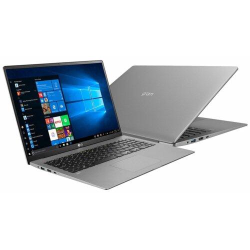 "Laptop LG Gram 2020 17Z90N-V 17.3"" IPS i7-1065G7 8GB SSD 512GB Windows 10 Home"