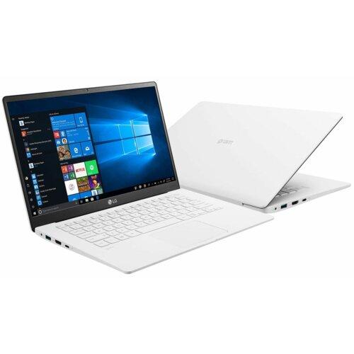 "Laptop LG Gram 2020 14Z90N-V 14"" IPS i5-1035G7 8GB SSD 256GB Windows 10 Home"