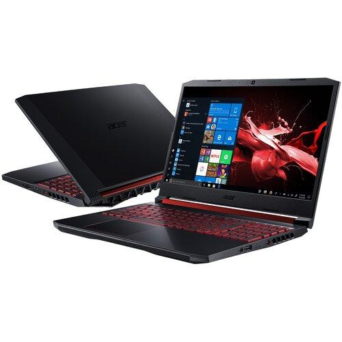 "Laptop ACER Nitro 5 AN515-44-R3E6 15.6"" IPS 144Hz R5-4600H 8GB SSD 512GB GeForce 1650 Windows 10 Home"