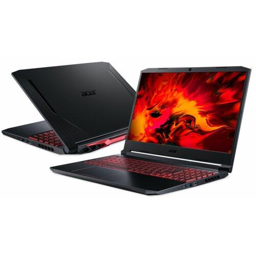 "Laptop ACER Nitro 5 AN515-55-5458 15.6"" IPS i5-10300H 8GB SSD 512GB GeForce 1650 Windows 10 Home"